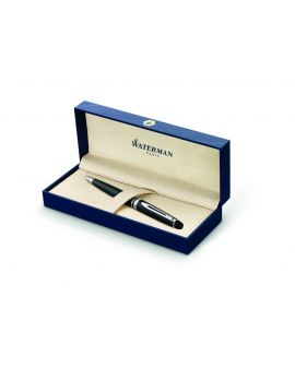 Długopis EXPERT CZARNY MAT CT - 5