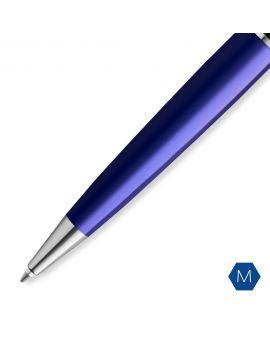 Długopis EXPERT CIEMNONIEBIESKI CT - 4