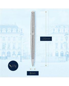 Długopis HEMISPHERE DELUX CRACKED - 4