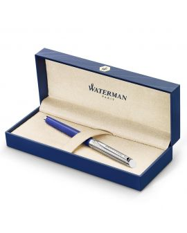 Długopis HEMISPHERE DELUX BLUE WAVE - 3