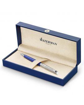 Długopis HEMISPHERE DELUX BLUE WAVE - 4