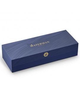 Długopis HEMISPHERE DELUX BLUE WAVE - 6
