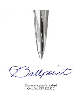 Długopis (NIEBIESKI) JOTTER SE LONDON ARCHITECTURE: BLACK POSTMODERN CT - 9