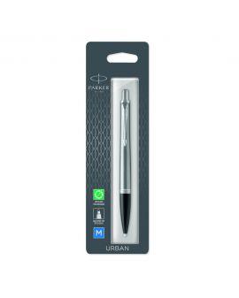 Długopis (NIEBIESKI) URBAN METRO METALLIC CT - 3