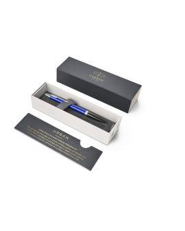 Długopis (NIEBIESKI) URBAN NIGHTSKY BLUE CT - 3