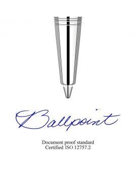 1 Długopis JOTTER KENSINGTON RED CT1 Długopis ŻELOWY JOTTER ROYAL BLUE CT 1 OŁÓWEK STAINLESS STEEL CT - 5