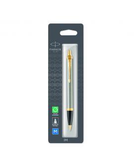 Długopis (NIEBIESKI) IM BRUSHED METAL GT - 2