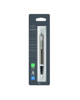 Długopis (NIEBIESKI) IM DARK ESPRESSO CT - 1