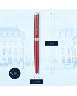 Długopis HEMISPHERE CORAL PINK - 9