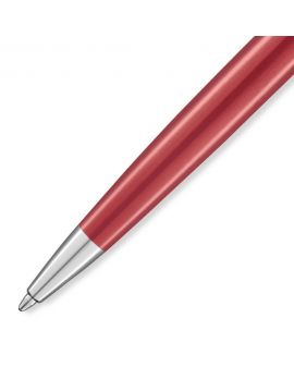 Długopis HEMISPHERE CORAL PINK - 4