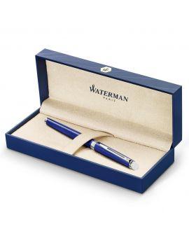 Długopis HEMISPHERE BRIGHT BLUE - 8