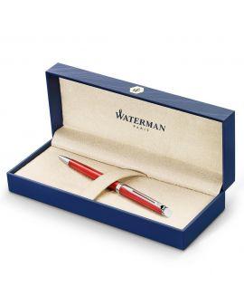 Długopis HEMISPHERE COMET RED - 3