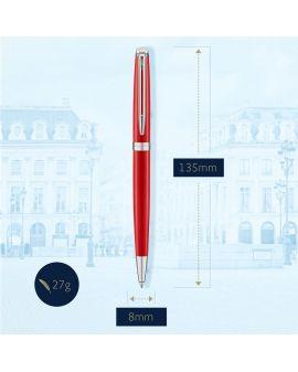 Długopis HEMISPHERE COMET RED - 5