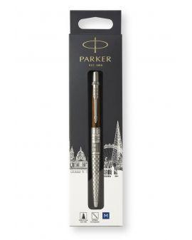 Długopis (NIEBIESKI) JOTTER SE LONDON ARCHITECTURE: BRONZE GOTHIC CT - 5