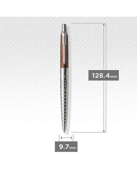 Długopis (NIEBIESKI) JOTTER SE LONDON ARCHITECTURE: BRONZE GOTHIC CT - 9