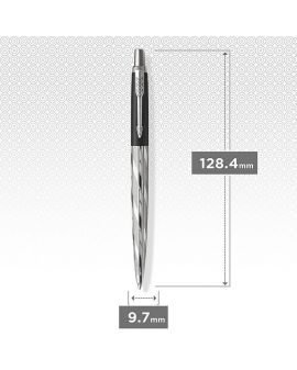 Długopis Jotter London Architecture Black Postmodern CT - 9 - 3026980258948 - - 2025894