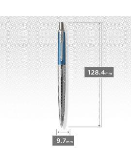 Długopis (NIEBIESKI) JOTTER SE LONDON ARCHITECTURE: SKYBLUE MODERN CT - 9