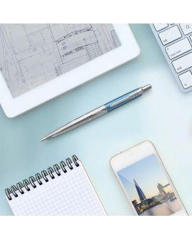 Długopis (NIEBIESKI) JOTTER SE LONDON ARCHITECTURE: SKYBLUE MODERN CT - 10