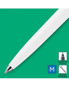 Długopis JOTTER ORIGINALS WHITE - 5