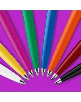 Długopis JOTTER ORIGINALS WHITE - 6