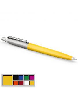 Długopis JOTTER ORIGINALS YELLOW - 8