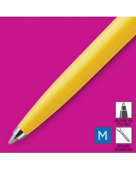 Długopis JOTTER ORIGINALS YELLOW - 10