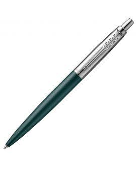 Długopis (NIEBIESKI) JOTTER XL GREENWICH MATTE GREEN - 1