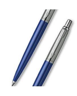 Długopis automatyczny + pióro wieczne, Jotter Ct, niebieskie - 1 - 3026980462550 -  - 2046255