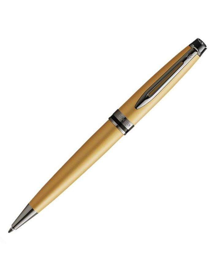 Długopis EXPERT METALIC ZŁOTY 2119260 Waterman - 1