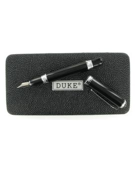 DUKE 669F PIÓRO SHINY W OPK/BOX 315 - 1 -  -  -
