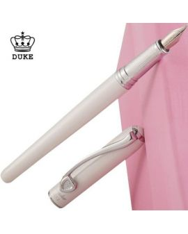 DUKE M12 PIÓRO FEELING WHITE W OPK/BOX 950 - 1 -  -  -