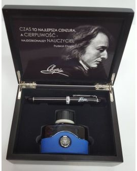DUKE 995F.06 PIÓRO CHOPIN W OPK/BOX LUX ONE - 1 -  -  -