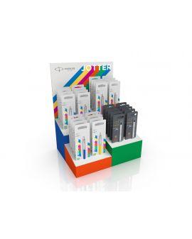 Display JOTTER ORIGINALS CDU 4 (24szt. Długopis + 10szt. wkładów) - 1 - 3026981214646 -  - 2121464