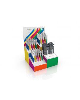 Display JOTTER ORIGINALS CDU 4 (45szt. Długopis + 6szt wkładów) - 1 - 3026981214639 -  - 2121463