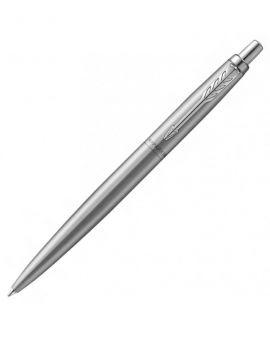 Długopis (niebieski) JOTTER XL GREY MONOCHROME - 1 - 3026981227608 -  - 2122760
