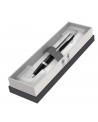 DUAL: 2 W 1 - GIFT BOX ZNAJDUJĄCE SIĘ WEWNĄTRZ PUDEŁKA TYPU HANG SELL - PARKER IM ESSENTIAL STAINLESS STEEL CT (długopis) - 1 -