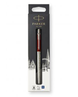 Długopis (NIEBIESKI) JOTTER SE LONDON ARCHITECTURE: CLASSICAL RED CT - 5