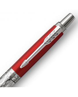 Długopis (NIEBIESKI) JOTTER SE LONDON ARCHITECTURE: CLASSICAL RED CT - 11