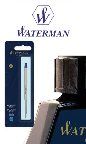 akcesoria Waterman