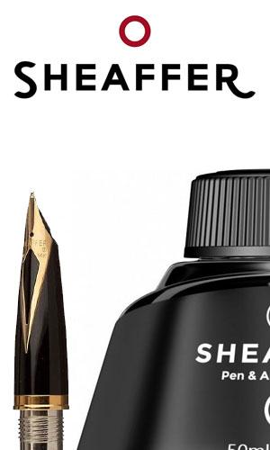 akcesoria Sheaffer