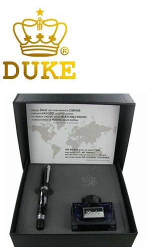 zestawy Duke
