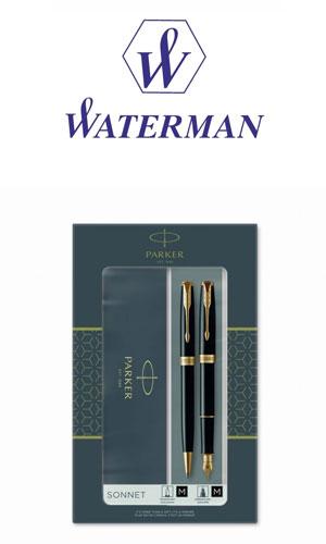 zestawy Waterman